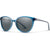 Smith Cheetah - Cool Blue Polarized Gray