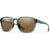 Smith Contour - Crystal Stone Green ChromaPop Polarized Brown
