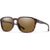 Smith Contour - Matte Tortoise ChromaPop Polarized Brown