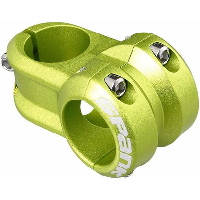 Spank  Spoon 2 31.8mm MTB Stem (Green)
