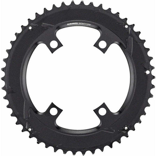 SRAM 11-Speed 50t 110mm Asymmetric Chainring