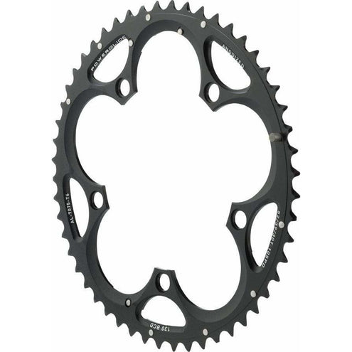 SRAM  52T x 130mm BCD Triple Alloy Ring Black