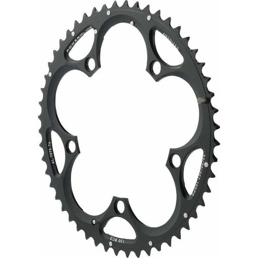 SRAM 130mm BCD Triple Alloy Ring Black