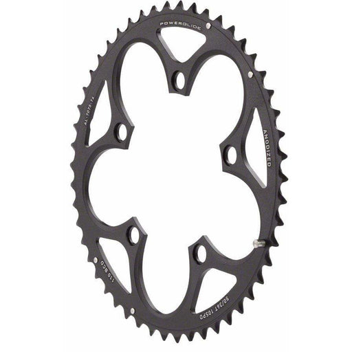 SRAM  Force/Rival/Apex 50T 10-Speed 110mm Chainring, Use with 34T