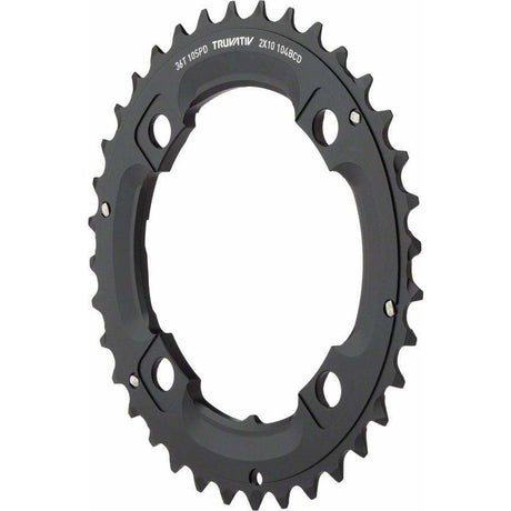 X0 X9 36T 104mm 10-Speed Chainring, Use with 22T