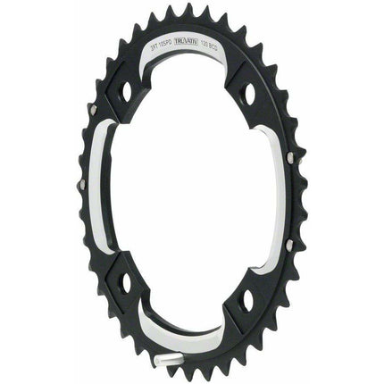 SRAM /Truvativ X0 X9 39T 120mm GXP Chainring, Use with 26T