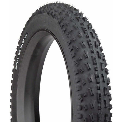 Surly Bud Mountain Bike Tire - 26 x 4.8, Tubeless, Folding, 120tpi