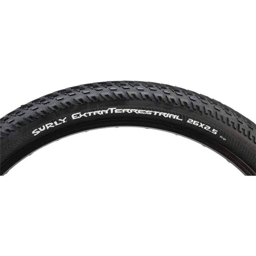 "ExtraTerrestrial 26 x 2.5"" 60tpi Bike Tire"