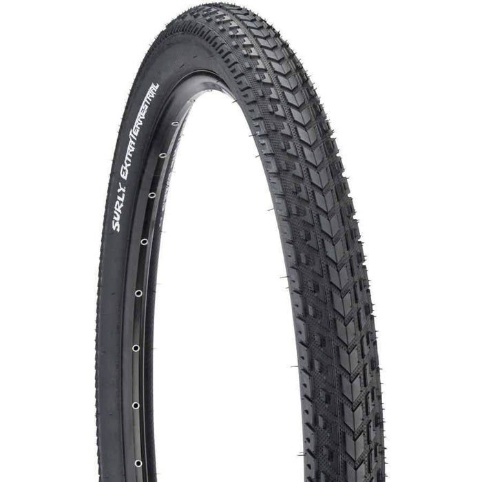 ExtraTerrestrial 29 x 2.5 60tpi Bike Tire