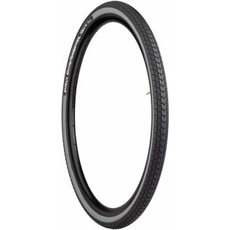Surly ExtraTerrestrial Tire - 700 x 41, Tubeless, Folding/Slate, 60tpi