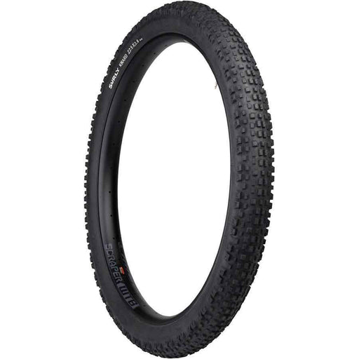 "Knard Bike Tire: 27.5+ x 3.0"" 60 tpi, Black"