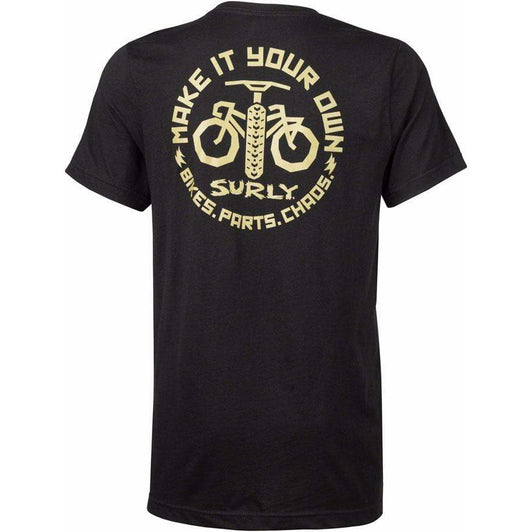 Surly Make It Your Own Men's Short Sleeve T-shirt