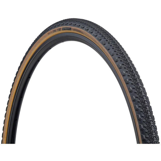 Cannonball Bike Tire, 700 x 35, Light and Supple, Tubeless-Ready, Tan