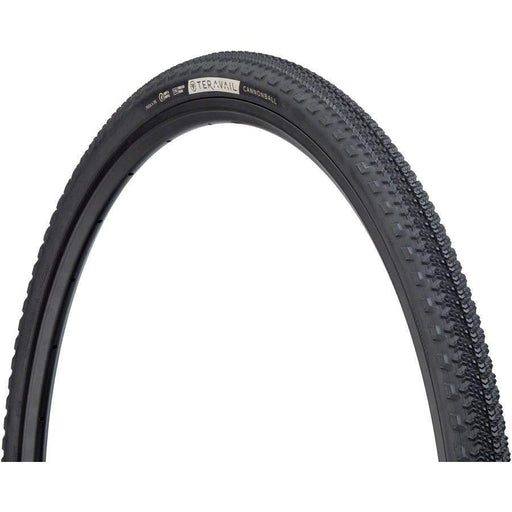 Cannonball Bike Tire, 700 x 38, Light and Supple, Tubeless-Ready