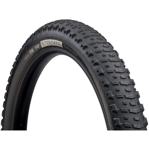 "Coronado Bike Tire, 27.5+ x 3.0"", Light and Supple, Tubeless-Ready"