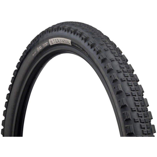 "Cumberland Bike Tire, 29+ x 2.6"", Light and Supple, Tubeless-Ready"