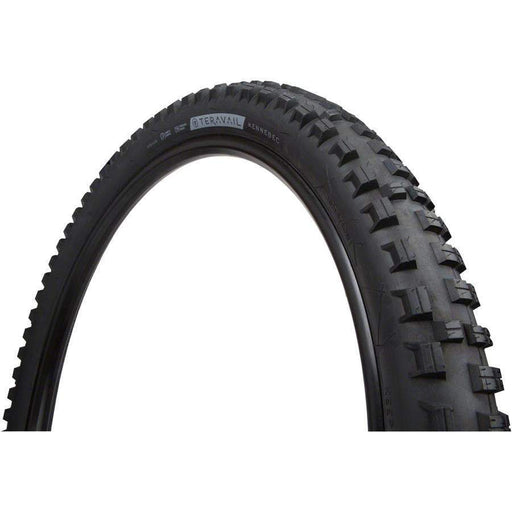 "Teravail Kennebec Bike Tire, 27.5+ x 2.8"", Light and Supple, Tubeless-Ready"
