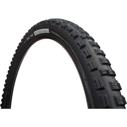 "Kennebec Bike Tire, 29+ x 2.6"", Durable, Tubeless-Ready"