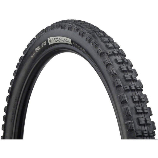 "Kennebec Bike Tire, 29+ x 2.6"", Light and Supple, Tubeless-Ready"