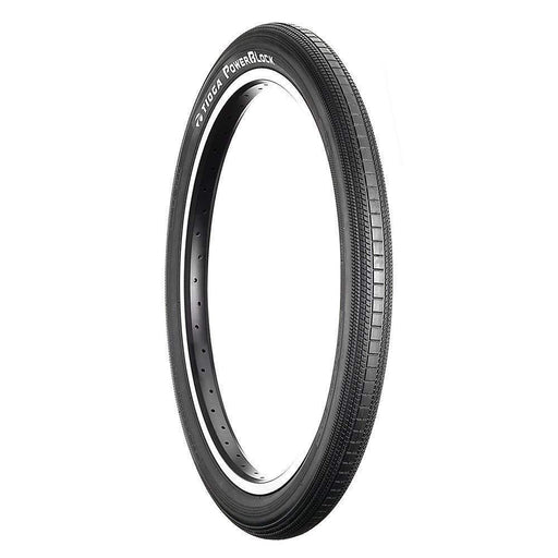 "PowerBlock 20"" Wire Bead Bike Tire"