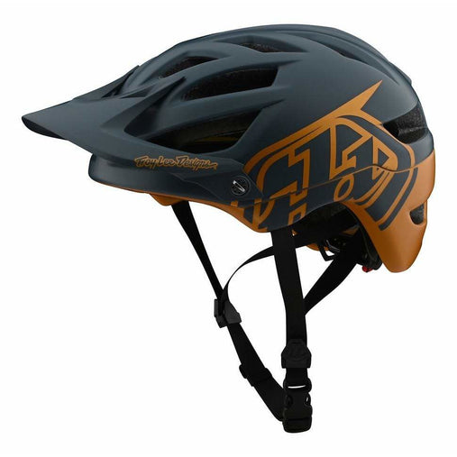 Troy Lee A1 Classic Bike Helmet with MIPS