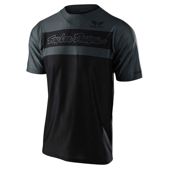 Troy Lee Men's Skyline Air SS MTB Jersey