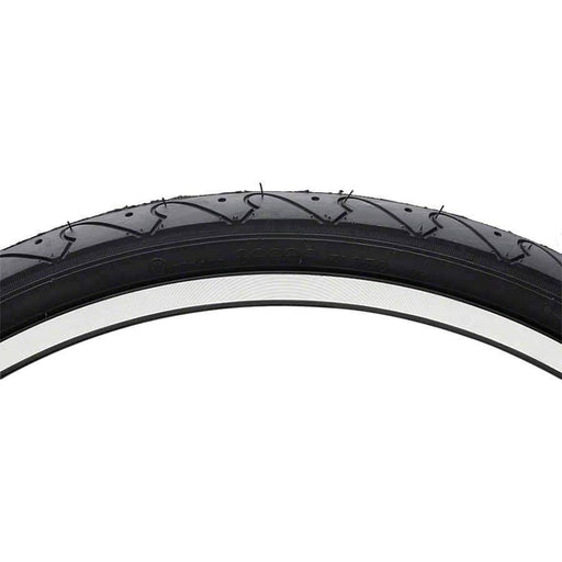 "Smooth Tread Mountain Bike Tire 26"" x 1.5"" Steel Bead"