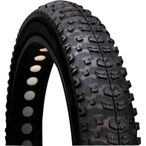 "Bulldozer 27.5+ x 3.0"" 120tpi Tubeless Ready Silica Compound Folding Bead Bike Tire"