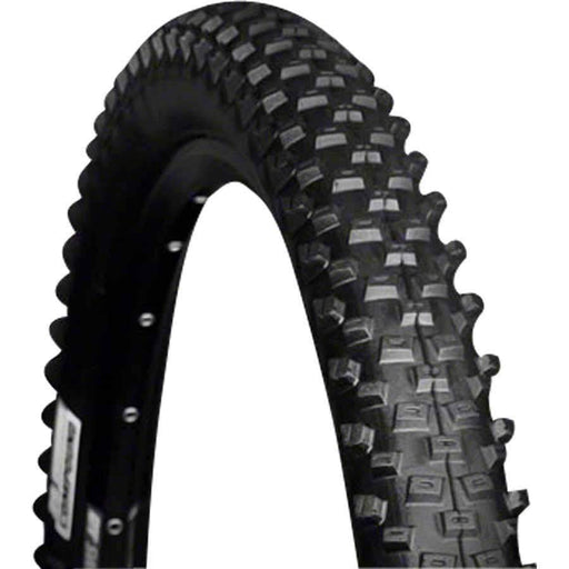 "Crown Gem Bike Tire 27.5+ x 3.0"" 120tpi Tubeless Ready Silica Compound, Folding Bead"