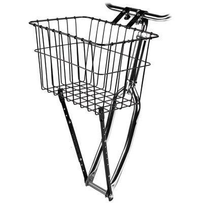 198 Multi-Fit Basket - Bicycle Warehouse