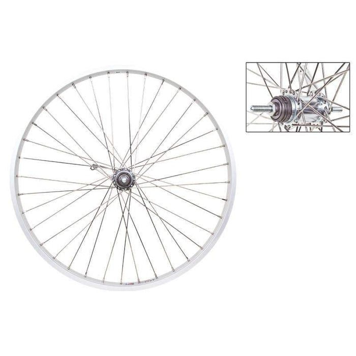 Wheel Master Rear Wheel 26x1.75 Alloy Coaster Brake KT SS