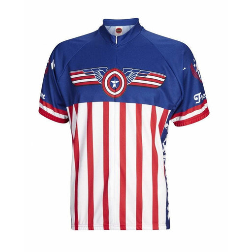 Men's USA Freedom Cycling Jersey