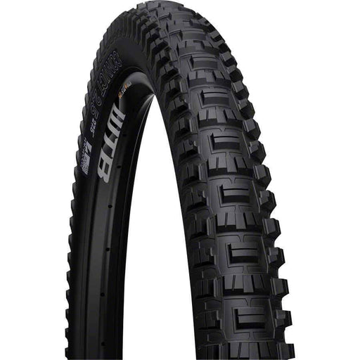 "Convict TCS Tough High Grip Bike Tire: 27.5 x 2.5"", Folding Bead"
