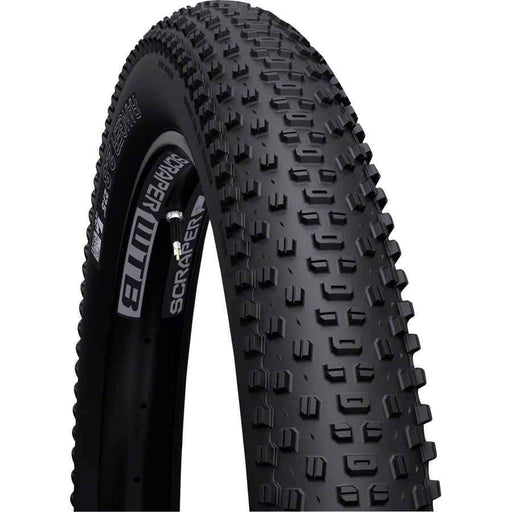 "Ranger TCS Tough Fast Rolling Bike Tire: 27.5+ x 2.8"", Folding Bead"