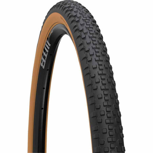 Resolute TCS Bike Tire Light Fast Rolling 650b x 42 Folding Bead