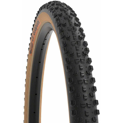 WTB Sendero Tire - 650b x 47, Tubeless, Folding/Tan Sidewall