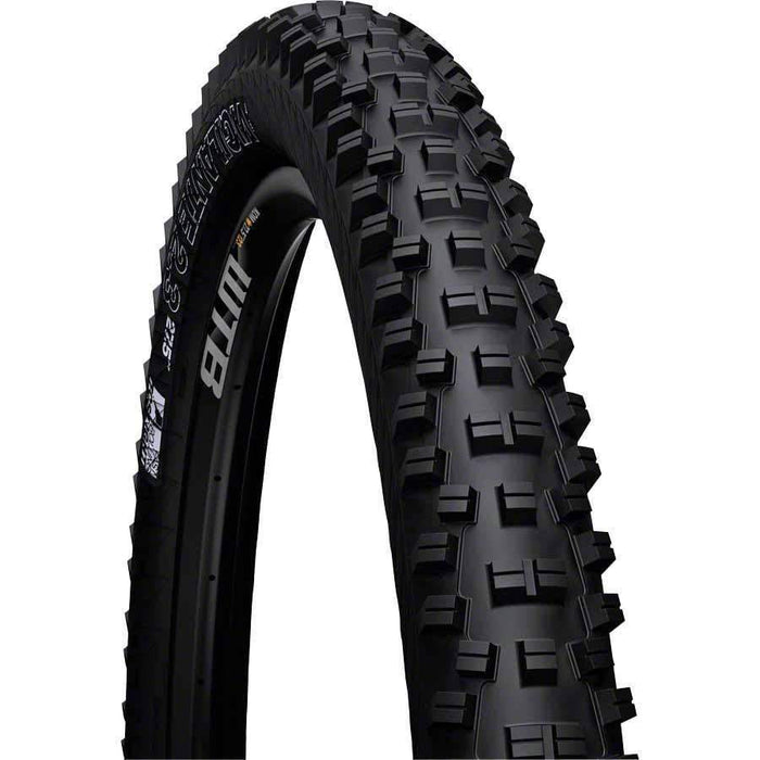 "Vigilante TCS Tough High Grip Bike Tire: 27.5 x 2.3"", Folding Bead"