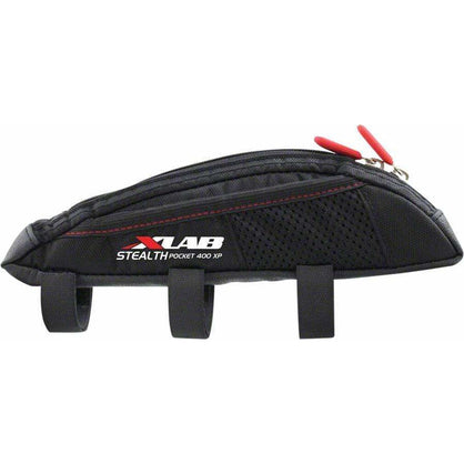 XLAB Stealth Pocket 400 XP Bike Frame Bag