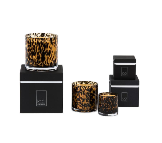 LEO Small candle