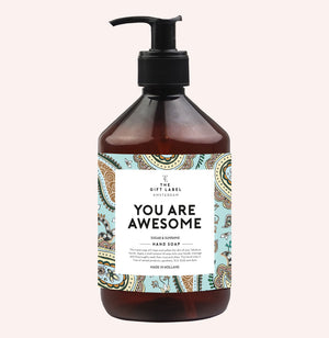 You Are Awesome - Handsoap
