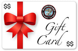 Handlebarz Fishing Gift Cards