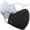 The Black and the White Smart Pro Mask