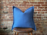 Beaufort in Washed Blue / 20""