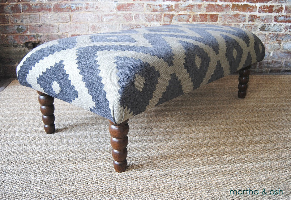 Vail - Bench / Coffee Table / Ottoman