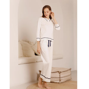 Comfortable Breathable Girls Homewear Pajamas Sets - PJS.Cool