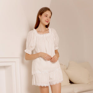 Palace Nightgown Camisole Homewear Sexy Pajamas Girl - PJS.Cool