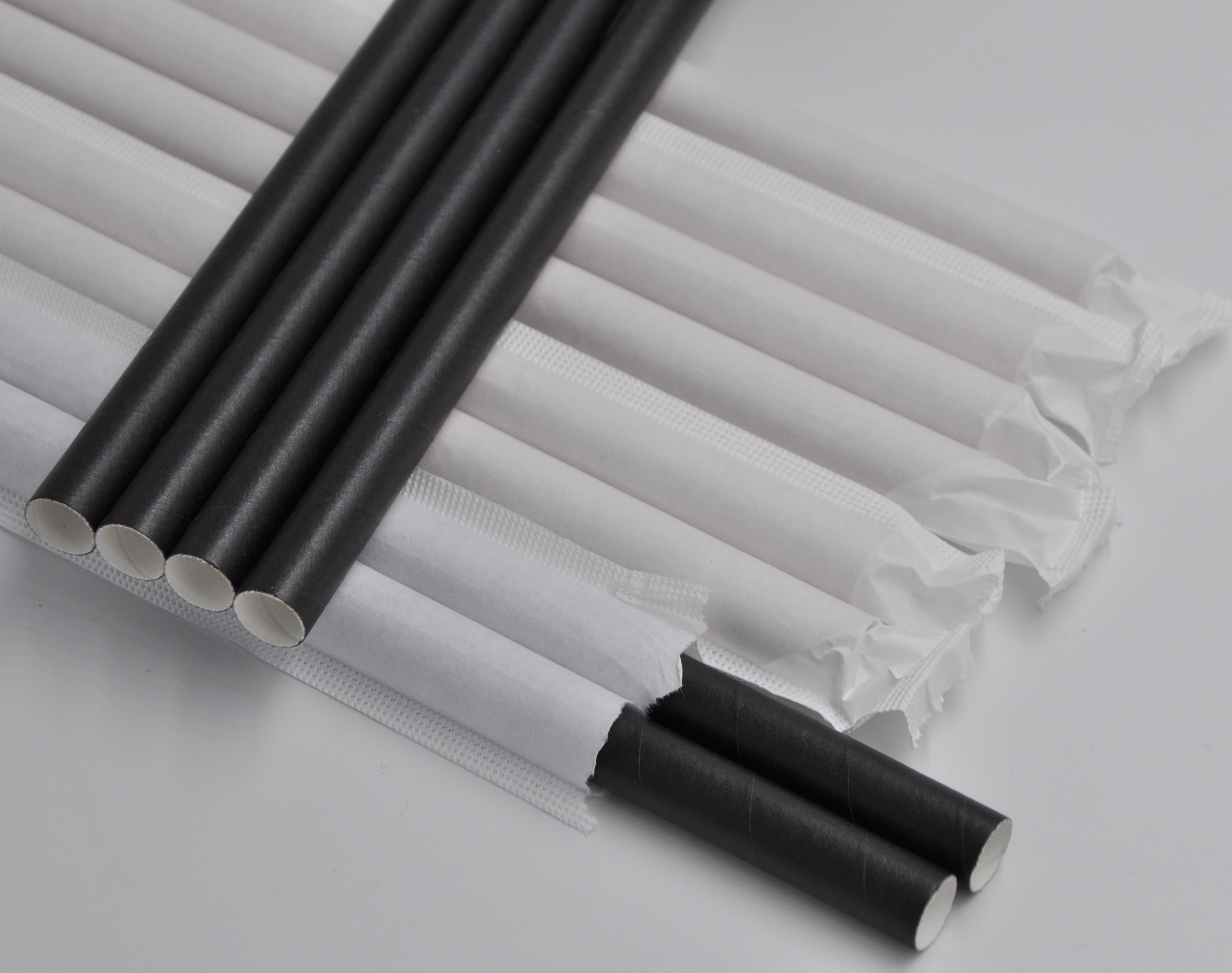 Biodegradable Paper Straws Are Better Than PLA Straws
