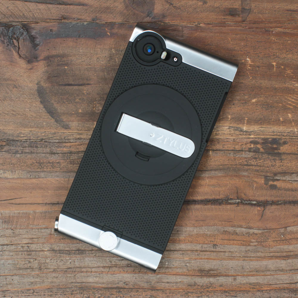 Ztylus Metal Series iPhone 5/5S Black