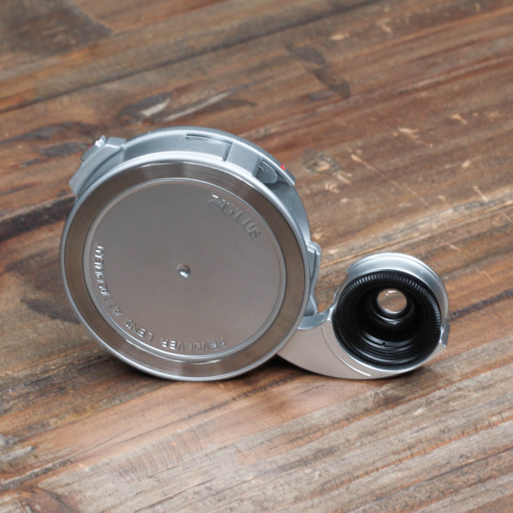 Ztylus Revolver Lens Attachment