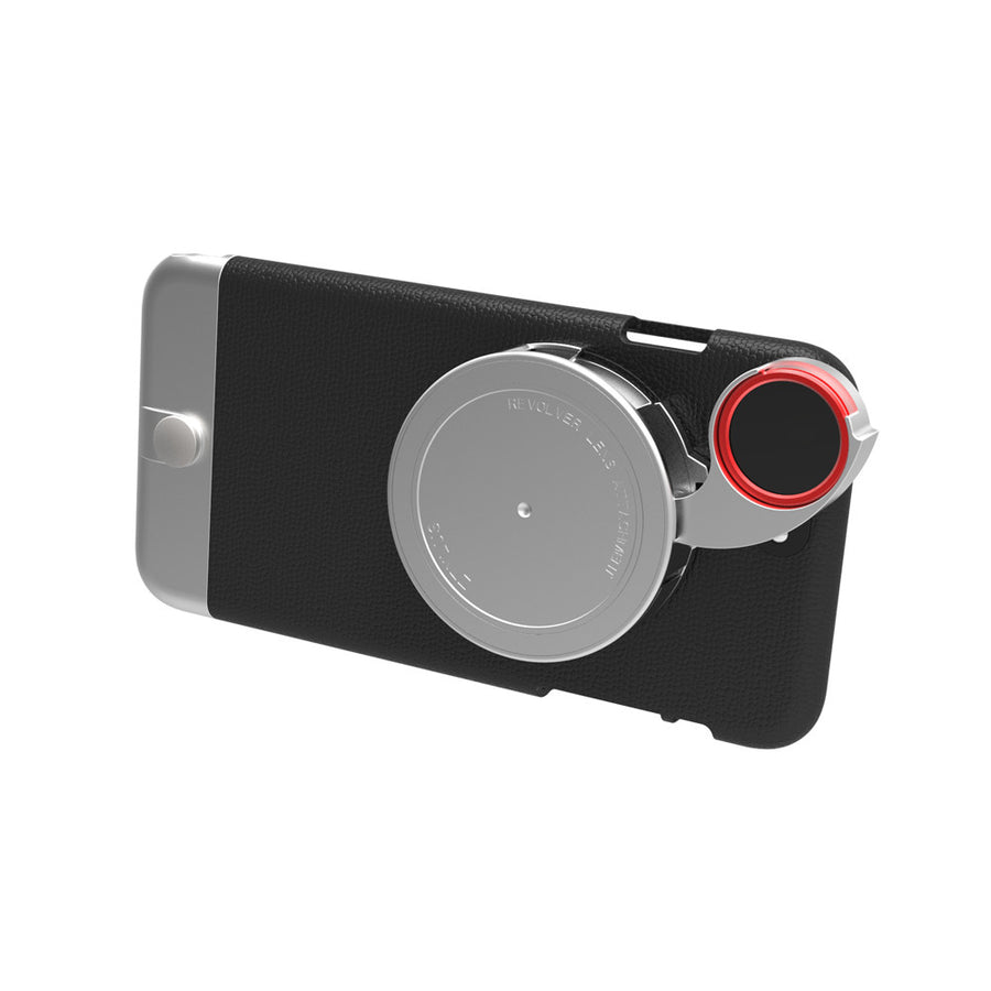 Metal Series Camera Kit for iPhone 6s Plus